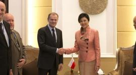 Polska – Tajlandia - ASEAN. Raport ośrodka analitycznego THINKTANK