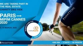"""Trójka z Panattoni w 900-kilometrowym tourze """"Vélothon Paris-MIPIM"""""""