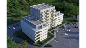 Murapol uruchamia pierwszą inwestycję w Gliwicach z blisko 100 mieszkaniami