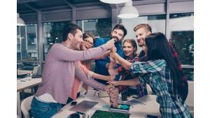 Różnica pokoleń w miejscu pracy - szansa na rozwój i wyzwanie dla pracodawcy