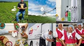 PepsiCo z nowym priorytetem: budowa zrównoważonego systemu produkcji żywności