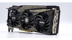 """Inno3D: GeForce RTX 3080 iChill X4 - """"osiemdziesiątka"""" na bogato"""