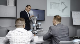 Universal Robots uruchamia Autoryzowane Centra Szkoleniowe, także w Polsce