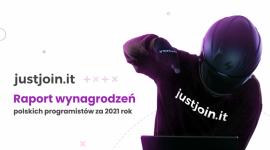 Programiści wciąż w cenie - raport wynagrodzeń branży IT za H1 2021