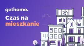 Rewolucja w nieruchomościach. Wystartował GetHome.pl!