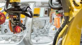 FANUC dostarczy 3500 robotów do monachijskiej grupy motoryzacyjnej