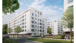 Unidevelopment zakończył budowę Osiedla Ursa Home Biuro prasowe