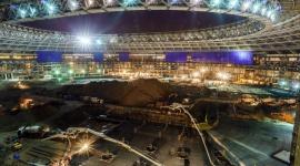Rozwiązania LafargeHolcim na największych arenach Mundialu w Rosji