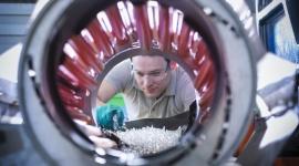 Znaczenie środków smarnych w sektorze tworzyw sztucznych