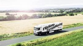 """Kampania DB Schenker #WeKeepEuropeMoving: Europa na drodze do """"nowej normalności"""