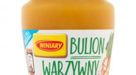 Odkryj Nowość - Bulion w słoiku WINIARY!