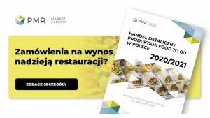 Badanie PMR: Kto kupuje dania gotowe?
