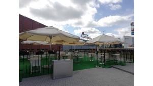 Atrium Copernicus otwiera ogródek gastronomiczny