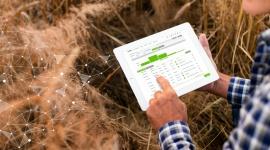 Agrivi pozyskało 4 mln euro na rozwój oprogramowania dla rolników