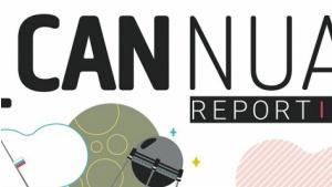 Sieć agencji reklamowych weCAN publikuje raport CANnual Report 2019 Biuro prasowe
