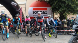 Soudal wspiera kolarzy amatorów