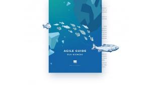 O tym jak biznes uczynić zwinnym – darmowy guidebook