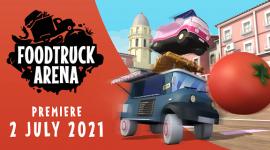 2 lipca Foodtruck Arena zadebiutuje w reprezentacji Gaming Factory