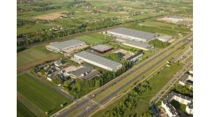 Nowy cross-dock dla JAS-FBG w SEGRO Business Park Łódź