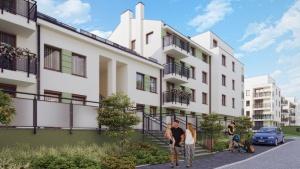Czy grunty pod budowę mieszkań drożeją Biuro prasowe
