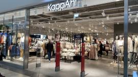 KappAhl kolejnym najemcą odzieżowym Atrium Molo