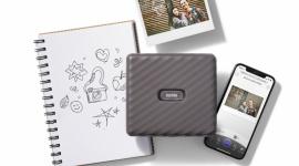 Fujifilm przedstawia drukarkę do zdjęć ze smartfonów instax Link WIDE