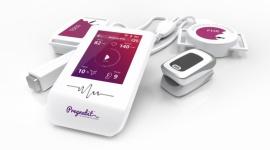 Nestmedic dostarczy teleKTG Pregnabit wprost do domów ciężarnych kobiet