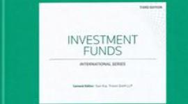 """Trzecia edycja """"Investment Funds"""", Sweet & Maxwell International Series z udział"""