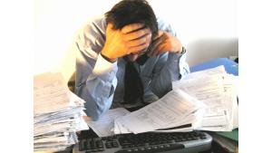 Upadłości firm – co druga sygnalizowała wcześniej problemy Biuro prasowe