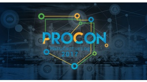 PROCON Manufacturing 2017 Biuro prasowe