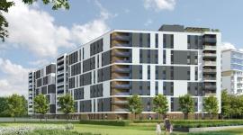 Parkur Residence z generalnym wykonawcą. Rusza budowa nowego osiedla YIT