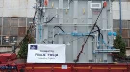 Ożywienie w przemyśle zwiększa zapotrzebowanie na usługi project cargo