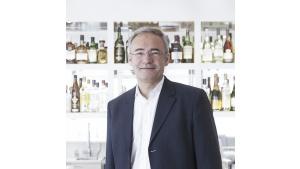 Fabrice Audan nowym prezesem Biuro prasowe