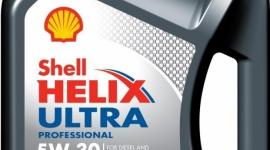 Shell Helix dla Profesjonalistów