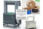 Taśmy Teufelberger i maszyny SMB. Doskonała synergia w zakładach produkcyjnych i magazynach