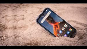 Smartfony Blackview w oficjalnej sprzedaży w Polsce z pancernym modelem 5G