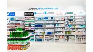 Super-Pharm otworzył kolejną placówkę w Warszawie