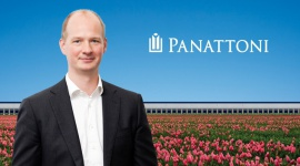 Panattoni poszerza zespół w Niderlandach