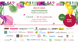 Ekocuda po raz drugi w Gdańsku! Biuro prasowe
