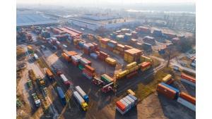 Loconi Intermodal podsumowuje sytuację na rynku przewozów intermodalnych Biuro prasowe