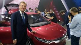 Coraz większe zaangażowanie polskich producentów części w elektromobilność