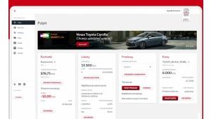 Nowa bankowość internetowa oraz sposób autoryzacji transakcji w Toyota Bank