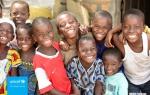 GROHE wspiera UNICEF w zapewnieniu pomocy potrzebującym dzieciom