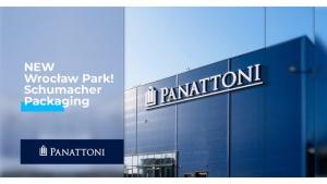 Panattoni Park Wrocław West Gate – start budowy i pierwszy najem