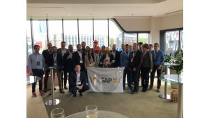 Cyfrowy rozwój biznesu z SAP Business One
