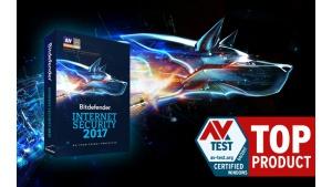 Najnowsze testy antywirusów na Windows 10 – Bitdefender TOP Product
