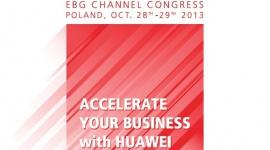 Prezentacja najnowszych rozwiązań dla sektora Enterprise na Huawei Enterprise Ch