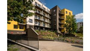 Wrocław: ostatnie mieszkania w trzecim etapie Słonecznego Zakątka Biuro prasowe