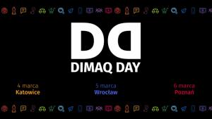 Weź udział w DIMAQ DAY i poszerz kompetencje w obszarze digital marketingu Biuro prasowe