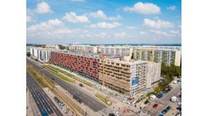 Wrocław: Ruszyła sprzedaż IV etapu Pixel House
